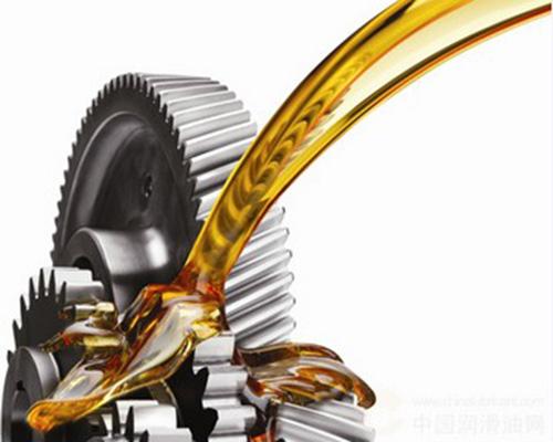齿轮油HD220