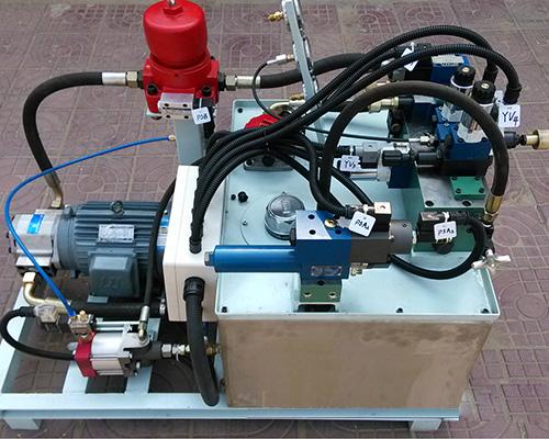 抗磨液压油AW68