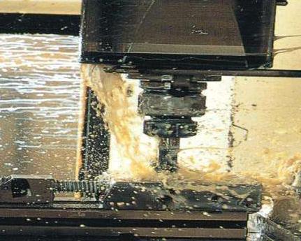 纯油性金属加工油
