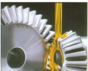 上海齿轮油HD150