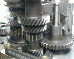 齿轮油HD100
