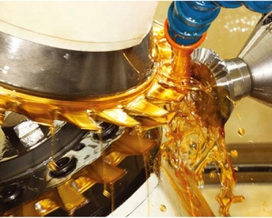 铜/铝合金切削油E300