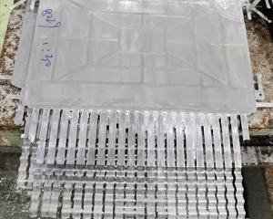 镁铝合金精密件压铸环保脱模剂V系列